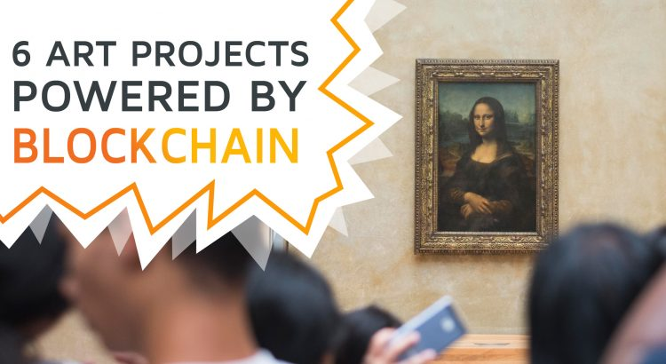 The Mona Lisa by Leonardo DaVinci, photographed and a Tourist photographing it with his smartphone, symbolizing digital transformation of art (i.e. with blockchain).