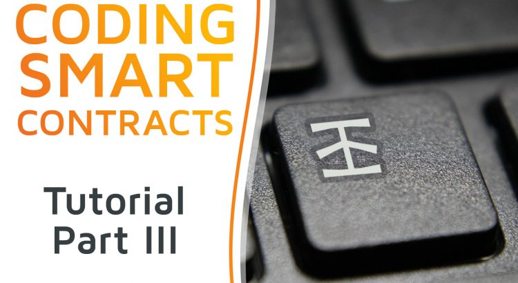 A key on a keyboard with the infura symbol on it, representing the smart contract tutorial by trimplement co-founder Natallia Martchouk about migrating a parity-based smart contract into an infura-based one