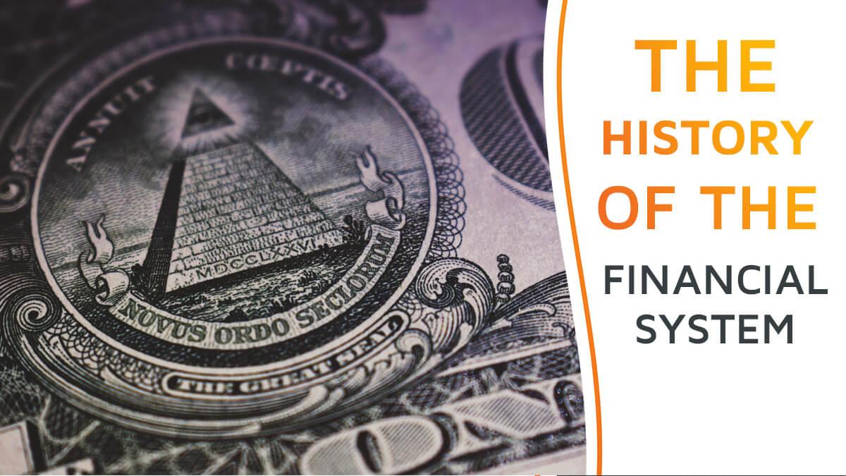 History Of Finance